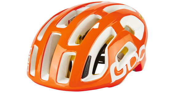 POC Octal AVIP MIPS - Casque - orange
